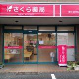 東京都のさくら薬局(クラフト)の転職薬剤師の年収・評価・評判