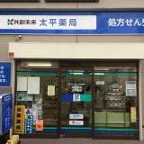 東京都のファーマみらいの転職薬剤師の年収・評価・評判